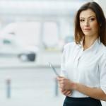 Jaka koszula damska do spotkań biznesowych?