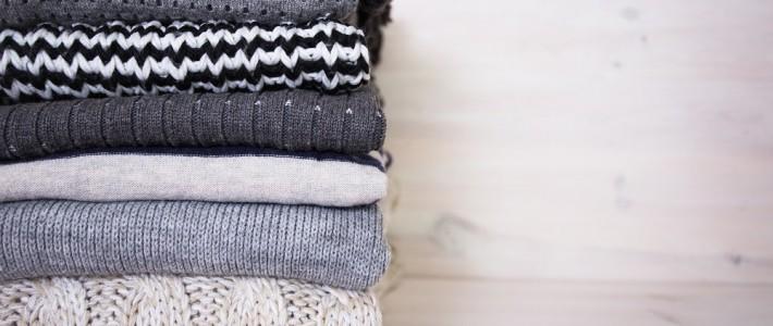 Jaki sweter damski wybrać na jesień?