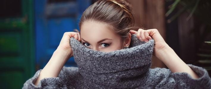 duzy sweter kobiecy