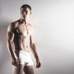 Historia bielizny męskiej