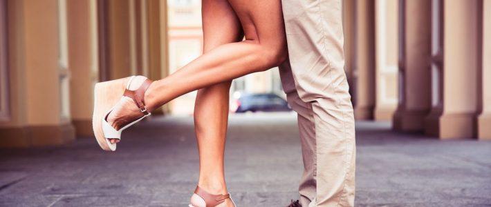 Jakie buty na randkę – poradnik mężczyzny